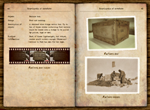 Ration Box Image/Video Resource